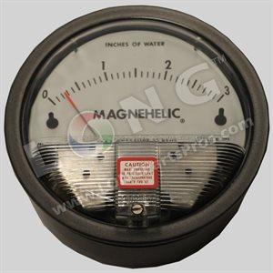Schneider Differential Pressure Switch
