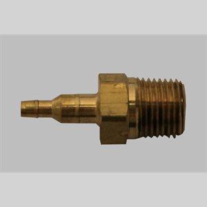 Schneider 1 / 4 X 5 / 32 X 1 / 8MPT Adapter