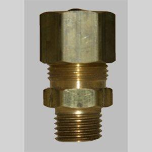 Schneider 1 / 2 X 1 / 4MPT Comp Adapter
