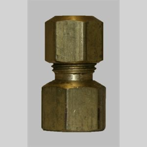 Schneider 1 / 4 X 1 / 8FPT Comp Adapter