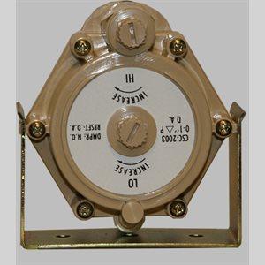 "KMC Velocity Controller, VAV, DA / NO, 0-1"", Beige"