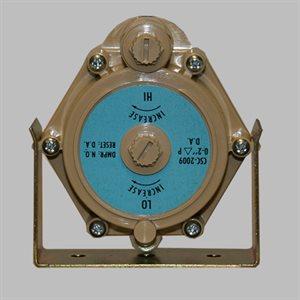 KMC Velocity Controller