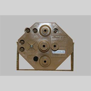 KMC Multi Function VAV Controller