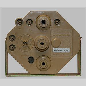 KMC Reset Volume Controller, Obsolete