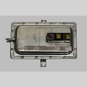 Enviro-Tec N.O. Fixed Air Pressure Switch