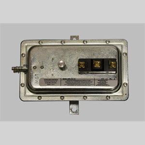 Enviro-Tec N.O. / N.C. Adjustable Air Pressure Switch