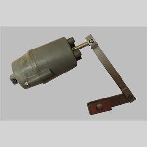 Enviro-Tec Pneumatic Actuator, 5-10PSI