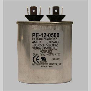 Enviro-Tec Capacitor, 4MFD