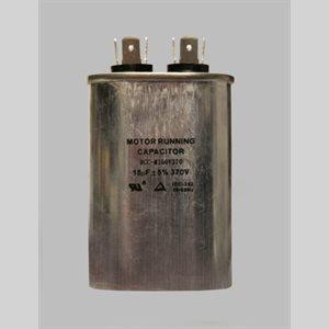 Enviro-Tec Capacitor, 15MFD