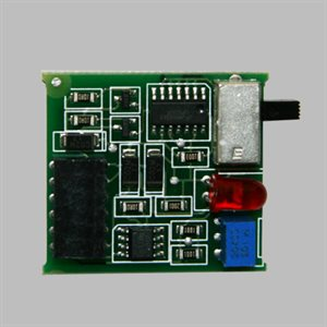 KMC Override Output Board 0-10 VDC