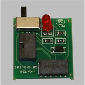 KMC OVERRIDE OUTPUT BOARD