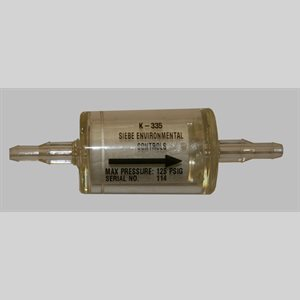 Schneider Oil Filter 1 / 4 BARB