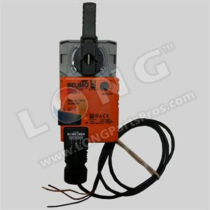 Belimo Actuator 24V 3 Wire