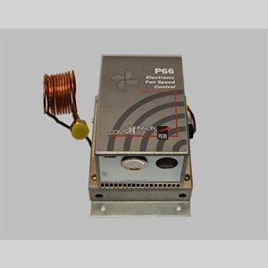 Daikin Fan Speed, Pressure Controller, Speedtrol
