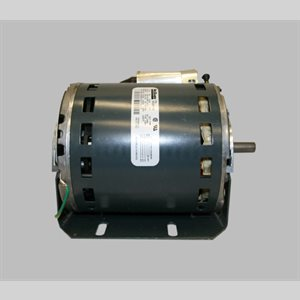 Daikin Motor, 1 / 4HP, 1075 RPM, 115 / 60 / 1 (discontinued, can use # 063353701)