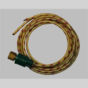 Daikin Control, Hi-Pressure Switch, Condenser, Yellow Wire, 170 PSI