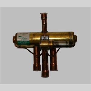 Daikin Reversing Valve (part is now discontinued)