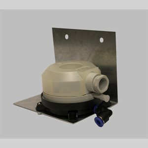 Daikin Pressure Control PC7 Retrofit