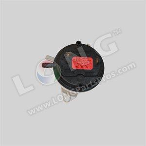 PVI Air Proving Switch