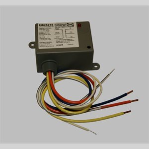 Functional Devices 1 Pole Relay Box