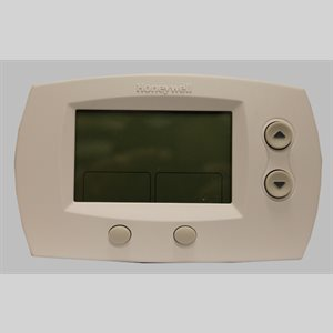 Residential Thermostat, Non-Prog, 2H / 2C