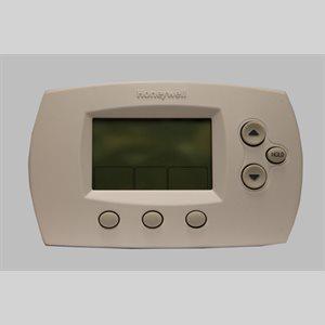 Honeywell FocusPRO Programmable Thermostat 2Hc / 2C