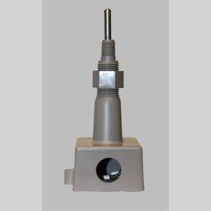 "Schneider 4"" Immersion Sensor, Remote (Tac) (See QAE2012.010)"